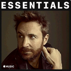 David Guetta – Essentials (2018) Mp3