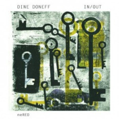 Dine Doneff – In/out (2019) Mp3