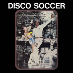 Sidiku Buari – Disco Soccer (2019) Mp3