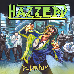 Hazzerd – Delirium (2020) Mp3