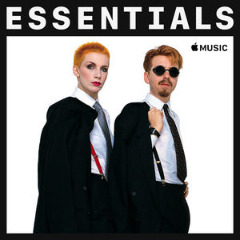 Eurythmics – Essentials (2019) Mp3