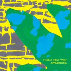 Forest Drive West – Apparitions (2018) Mp3