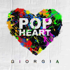 Giorgia – Pop Heart (2018) Mp3