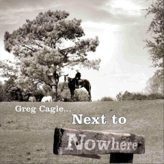 Greg Cagle – Next To Nowhere (2018) Mp3