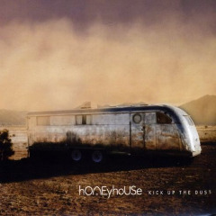 Honeyhouse – Kick Up The Dust (2019) Mp3