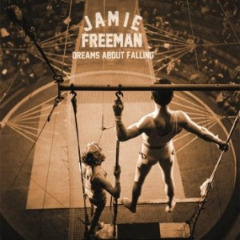 Jamie Freeman – Dreams About Falling (2019) Mp3