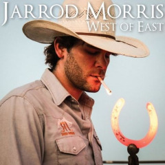 Jarrod Morris – West Of East (2019) Mp3