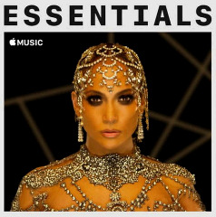 Jennifer Lopez – Essentials (2018) Mp3