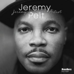 Jeremy Pelt – Jeremy Pelt The Artist (2019) Mp3