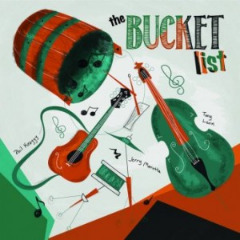 Phil Keaggy, Tony Levin, Jerry Marotta – The Bucket List (2019) Mp3