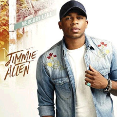 Jimmie Allen – Mercury Lane (2018) Mp3