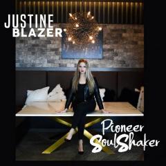 Justine Blazer – Pioneer Soul Shaker (2019) Mp3