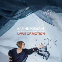 Karine Polwart – Laws Of Motion (2018) Mp3