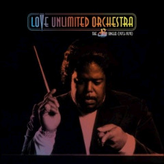 Love Unlimited Orchestra – The 20th Century Records Singles 1973-1979 (2018) Mp3