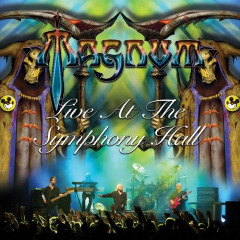 Magnum – Live At The Symphony Hall (2019) Mp3