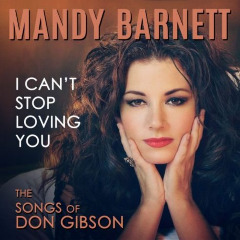 Mandy Barnett – I Can't Stop Loving You (2019) Mp3