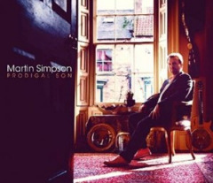 Martin Simpson – Prodigal Son [deluxe Edition Reissue] (2019) Mp3