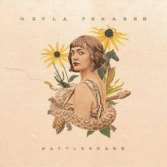 Neyla Pekarek – Rattlesnake (2019) Mp3