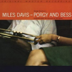 Miles Davis – Porgy & Bess (2019) Mp3