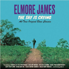 Elmore James – The Sky Is Crying Remastered (2019) Mp3
