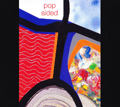 Adrian Belew – Pop Sided (2019) Mp3