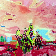 In Their Thousands – Acrasia (2019) Mp3