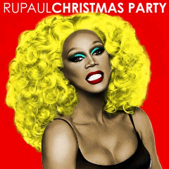 Rupaul – Christmas Party (2018) Mp3
