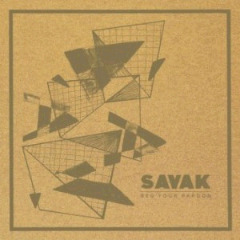 Savak – Beg Your Pardon (2018) Mp3