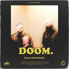 Social Club Misfits – Doom (2019) Mp3