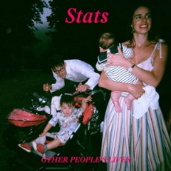 Stats – Other People's Lives (2019) Mp3