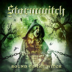 Stormwitch – Bound To The Witch (2018) Mp3