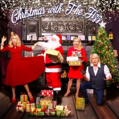 The Fizz – Christmas With The Fizz! (2018) Mp3