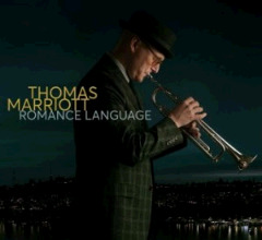 Thomas Marriott – Romance Language (2018) Mp3