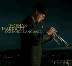 Thomas Marriott – Romance Language (2018) Mp3
