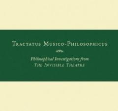 John Zorn – Tractatus Musico-philosophicus (2019) Mp3