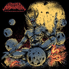 Eldritch Abomination – Between Sinners And Saints (2020) Mp3
