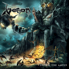 Venom – Storm The Gates (2018) Mp3
