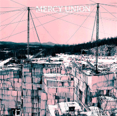 Mercy Union – The Quarry (2018) Mp3