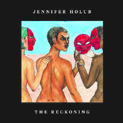 Jennifer Holub – The Reckoning (2018) Mp3