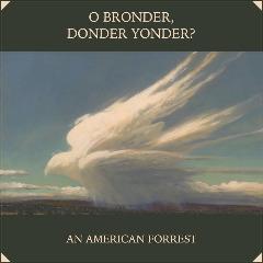 An American Forrest – O Bronder, Donder Yonder (2019) Mp3
