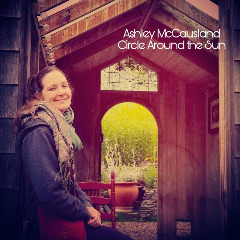Ashley Mccausland – Circle Around The Sun (2019) Mp3