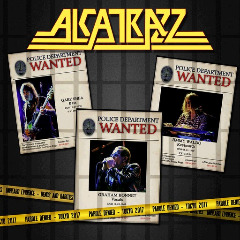 Alcatrazz – Parole Denied Tokyo 2017 (2018) Mp3
