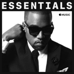Kanye West – Essentials (2019) Mp3