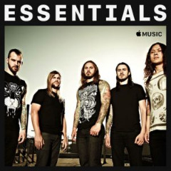 As I Lay Dying – Essentials (2019) Mp3