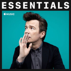 Rick Astley – Essentials (2019) Mp3