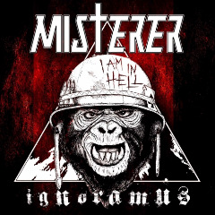 Misterer – Ignoramus (2019) Mp3