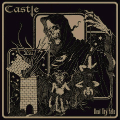 Castle – Deal Thy Fate (2018) Mp3