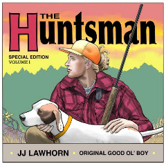 Jj Lawhorn – The Huntsman (2018) Mp3