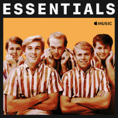 The Beach Boys – Essentials (2019) Mp3