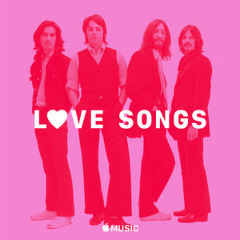 The Beatles – The Beatles Love Songs (2019) Mp3